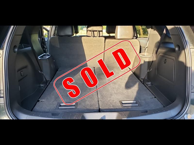 2014 Ford Explorer in Pompano Beach, Florida